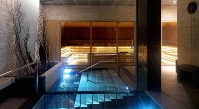 Archimora Studio Roma - Heaven Villa Borghese Sporting Club