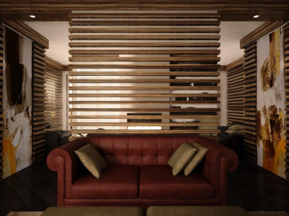 archimora - attico con piscina - 0002