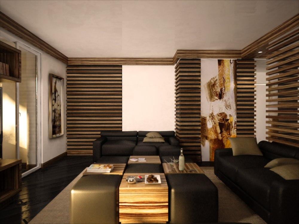 archimora - attico con piscina - 0004