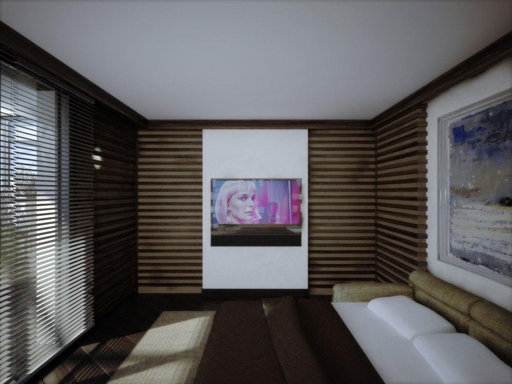 archimora - attico con piscina - esterno- 0009
