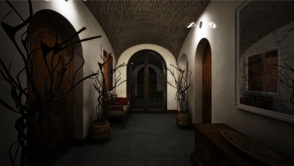 archimora - casa coloniale - 0000