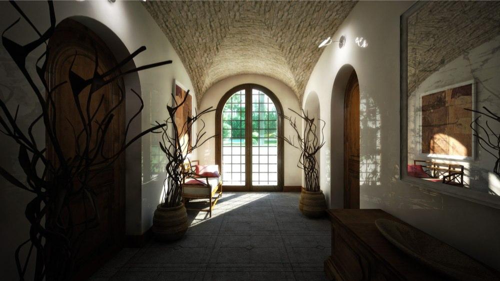 archimora - casa coloniale - 0001