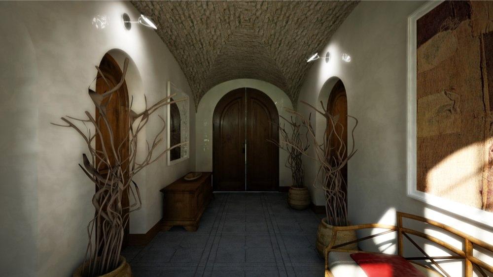 archimora - casa coloniale - 0002