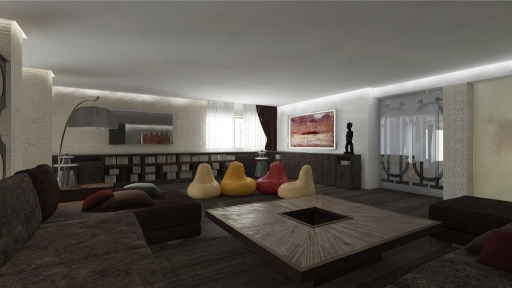 archimora - sobria elegante - taverna - 011