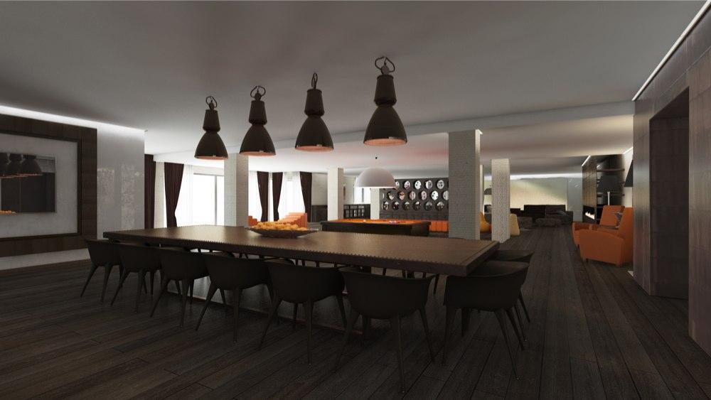 archimora - sobria elegante - taverna - 007